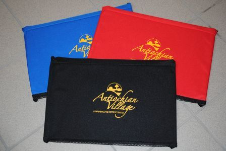 Antiochian Village Vestment Bag
