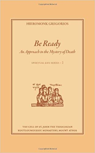 Be Ready Mystery of Death