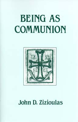Being as Communion