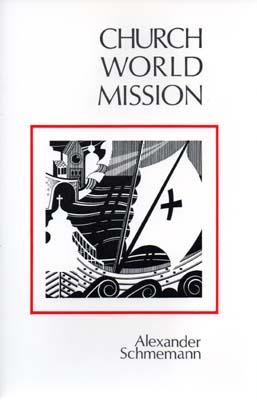 Church, World, Mission