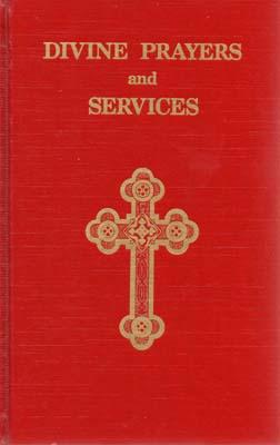 Divine Prayers and Services (Nassar)