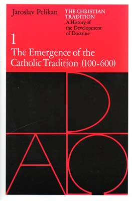 The Christian Tradition: The Emergence of the Catholic Tradition