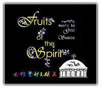 Fruits of the Spirit CD