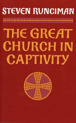 The Great Church in Captivity