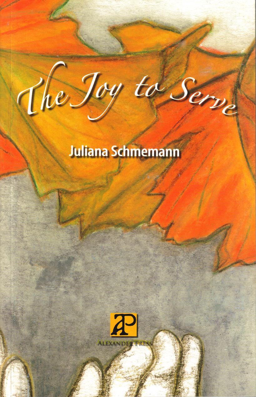 The Joy to Serve