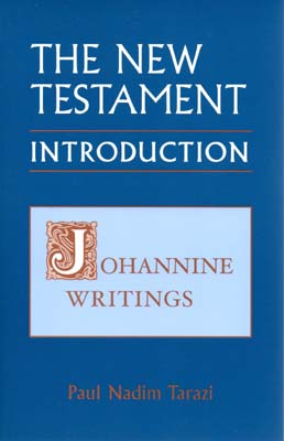 The New Testament: Johannine Writings