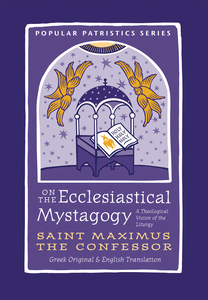 On the Ecclesiasticl Mystagogy