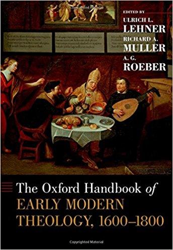 Handbook of Early Modern Theology