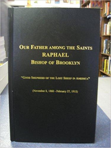 Saint Raphael [hdcvr)