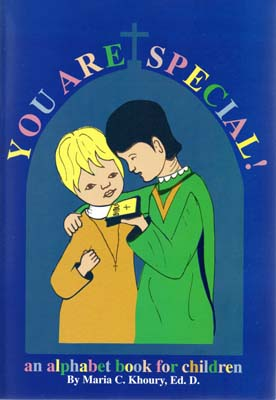 You Are Special! An Alphabet Book for Children