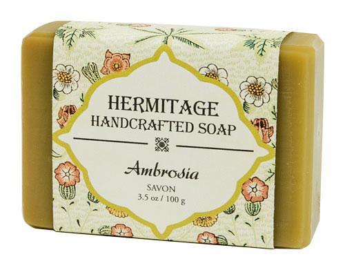 Ambrosia Bar Soap