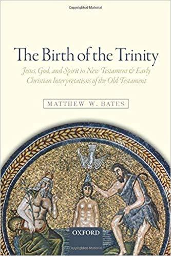 Birth of the Trinity