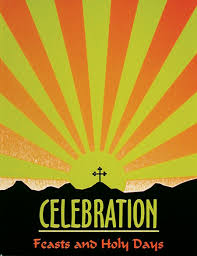Celebration Feasts & Holy Days
