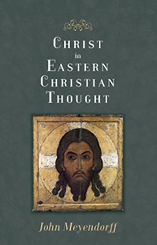 Christ in East Christian Thought