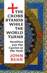 The Cross Stands While the World Turns