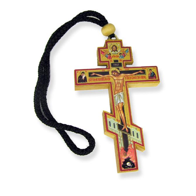 3 Bar Cross Cord