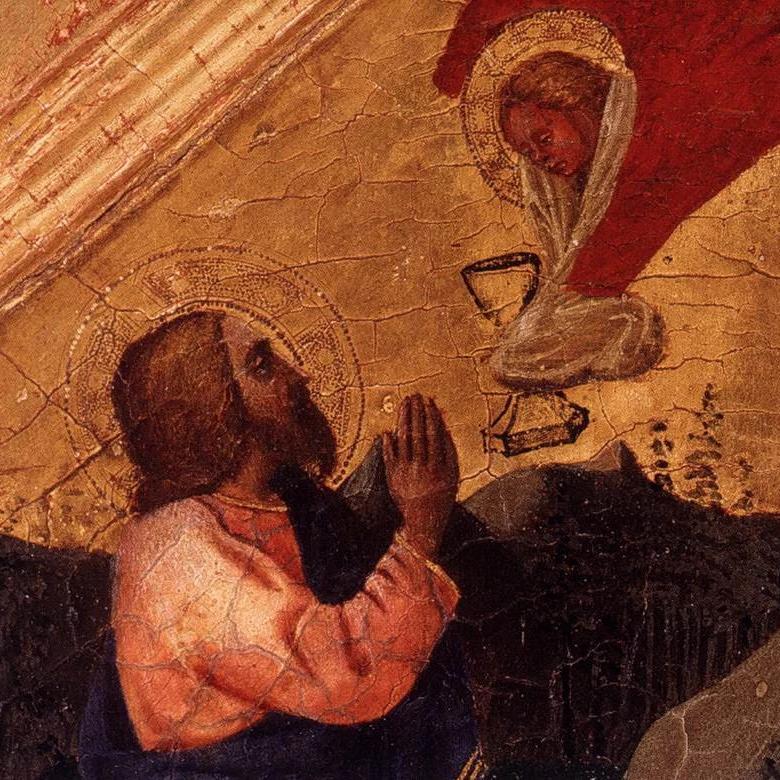 Anointing Oil-Garden of Gethsemane