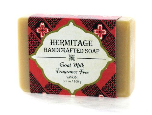 Goat Milk Bar Soap Fragrance Free