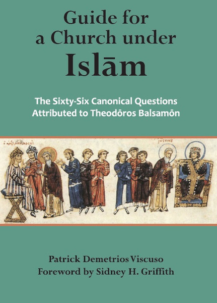 A Guide for a Church Under Islam: The Sixty-Six Cannonical Questions