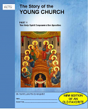 ACTS: The Story of the Young Church-Student's Guide Part 1&2