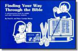Finding Your Way Through The Bible