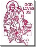 God Loves Us Student