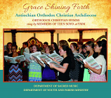 Grace Shining Forth - CD