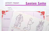 Lenten Lotto