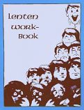 Lenten Workbook