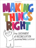 Making Things Right-Teacher
