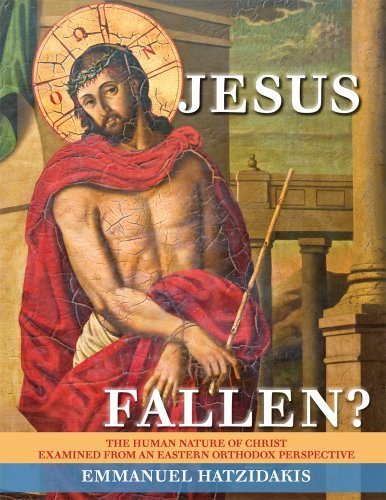 Jesus Fallen