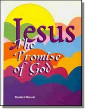 Jesus the Promise of God (S)
