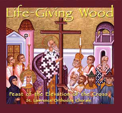 Life Giving Wood