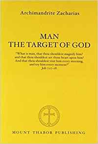 Man The Target of God