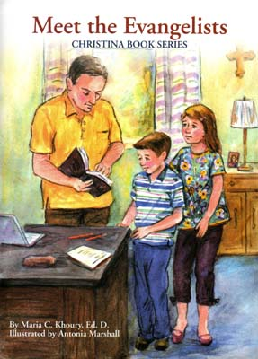 Meet the Evangelists (Christi)