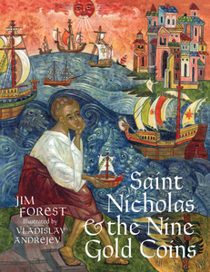 Saint Nicholas and the Nine Go