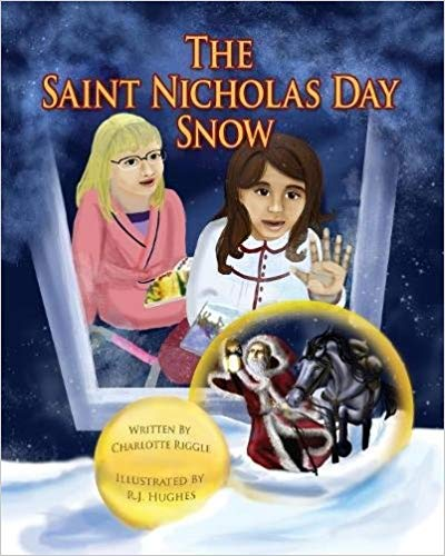 Saint Nicholas Day Snow