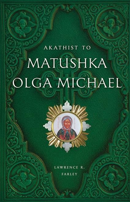 Akathist to Mat. Olga