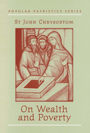 On Wealth and Poverty
