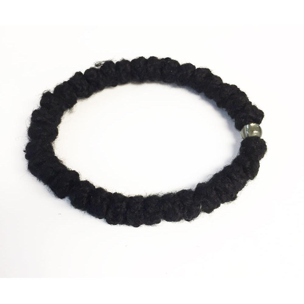Prayer Rope Grey Bead
