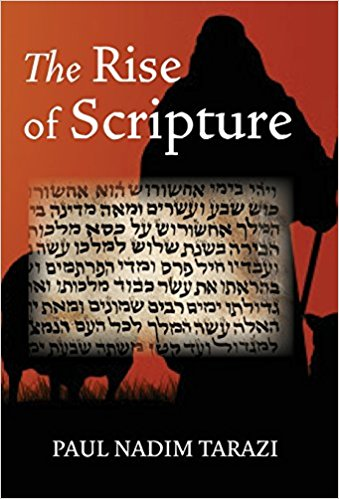 The Rise Of Scripture