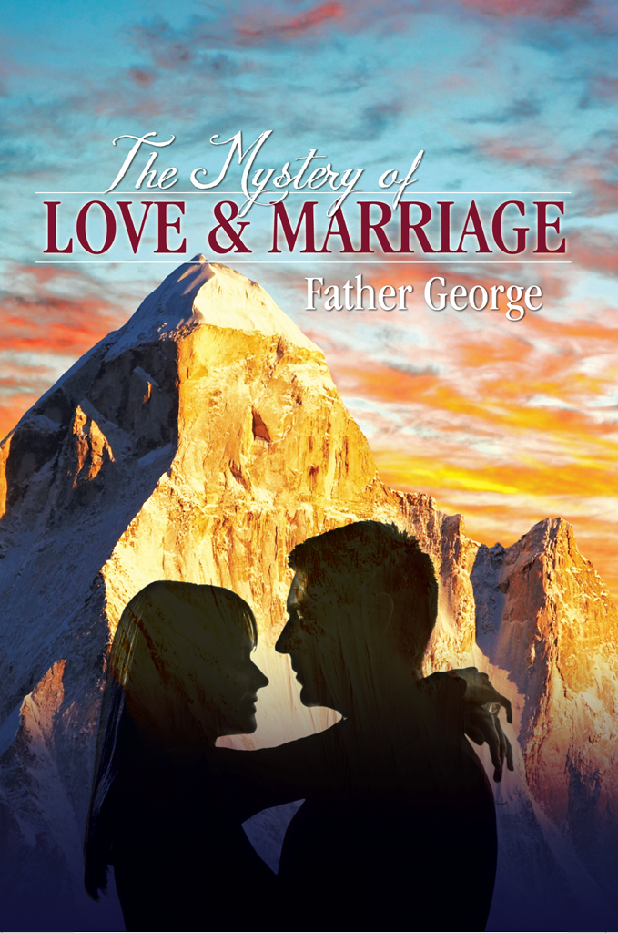 The Mystery of Love & Marriage