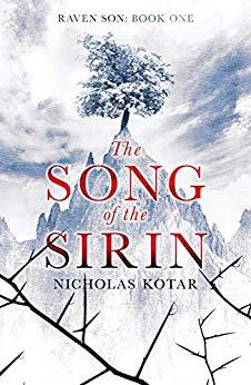 Song of Sirin Raven Son Bk 1