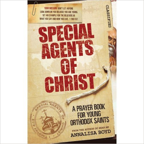 Special Agents of Christ