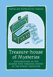 Treasure House of Mysteries