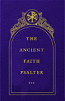 Ancient Faith Psalter