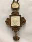 Pectoral Cross Wood/Ivory