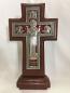 Wood Cross (1 sided)