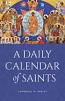 A Daily Calendar of Saints