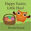 Happy Easter, Little Hoo